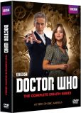 Video/DVD. Title: Doctor Who: The Complete Eighth Series