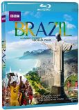 Video/DVD. Title: Brazil With Michael Palin