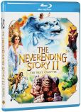 Video/DVD. Title: The Neverending Story 2: The Next Chapter