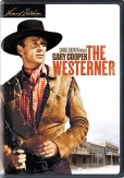 Video/DVD. Title: The Westerner
