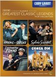 Video/DVD. Title: Tcm Greatest Classic Films: Legends - Cary Grant 2