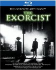 Video/DVD. Title: Exorcist: Complete Anthology