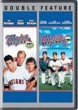 Video/DVD. Title: Major League/Major League Ii
