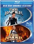 Video/DVD. Title: Lara Croft: Tomb Raider/Lara Craft Tomb Raider: Cradle of Life