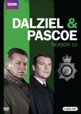 Video/DVD. Title: Dalziel & Pascoe: Season Ten