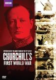 Video/DVD. Title: Churchill's First World War