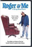 Video/DVD. Title: Roger & Me