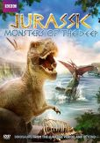 Video/DVD. Title: Jurassic: Monsters of the Deep