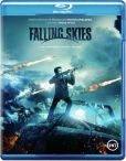 Video/DVD. Title: Falling Skies: the Complete Fourth Season