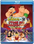 Video/DVD. Title: The Flintstones and WWE: Stone Age SmackDown