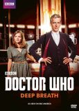 Video/DVD. Title: Doctor Who: Deep Breath