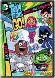 Video/DVD. Title: Teen Titans Go: Appetite For Disruption Season Two
