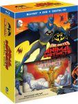 Video/DVD. Title: Batman Unlimited: Animal Instincts