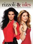Video/DVD. Title: Rizzoli & Isles: The Complete Fifth Season