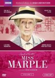 Video/DVD. Title: Miss Marple: Volume Two