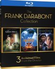 Video/DVD. Title: Frank Darabont Collection