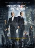 Video/DVD. Title: Person Of Interest: The Complete Fourth Season