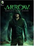 Video/DVD. Title: Arrow: The Complete Third Season