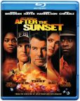 Video/DVD. Title: After the Sunset