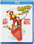 Video/DVD. Title: Calamity Jane