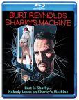 Video/DVD. Title: Sharky's Machine