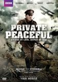 Video/DVD. Title: Private Peaceful