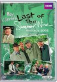 Video/DVD. Title: Last Of The Summer Wine: Vintage 2002