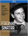 Video/DVD. Title: Frank Sinatra 5-Film Collection