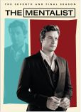 Video/DVD. Title: Mentalist: The Complete Seventh & Final Season