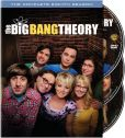 Video/DVD. Title: Big Bang Theory: The Complete Eighth Season