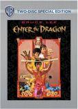 Video/DVD. Title: Enter the Dragon