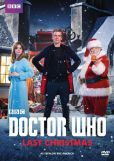 Video/DVD. Title: Doctor Who: Last Christmas
