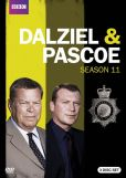 Video/DVD. Title: Dalziel & Pascoe: Season Eleven