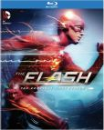 Video/DVD. Title: Flash: The Complete First Season