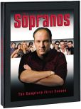 Video/DVD. Title: Sopranos: the Complete First Season