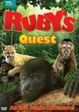 Video/DVD. Title: Ruby's Quest