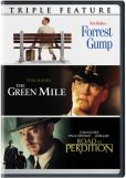 Video/DVD. Title: Forrest Gump/Green Mile/Road to Perdition