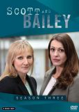 Video/DVD. Title: Scott & Bailey: Season Three