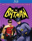 Video/DVD. Title: Batman: the Complete Television Series
