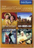 Video/DVD. Title: Tcm Greatest Classic Films: Legends - Debbie Reynolds