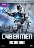 Video/DVD. Title: Doctor Who: The Cybermen