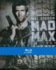 Video/DVD. Title: Mad Max Complete Trilogy