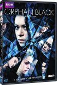 Video/DVD. Title: Orphan Black: Season Three