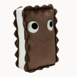 YUMMY Ice Cream Sandwich Plush
