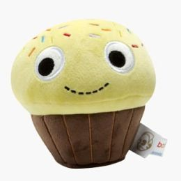 YUMMY Cupcake Yellow