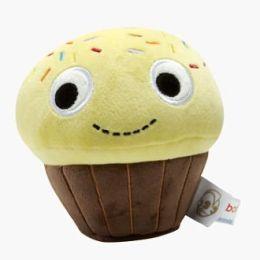 YUMMY Cupcake Yellow