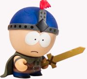 South Park Stick of Truth: Warrior Stan