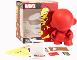 Marvel Mini Munny - Iron Man