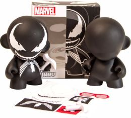 Marvel Mini MUNNY - Venom