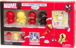 Marvel Munny Powerpack